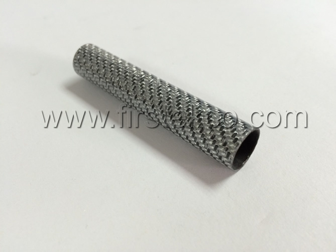 3K Roll Wrapped Carbon Fiber Tube