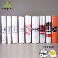 Wrap Stretch Film/PE Packaging /lldpe stretch film made in china
