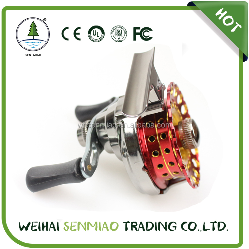 High Qualiy Fly Fishing Reel Low Price DILATED Fishing Reel