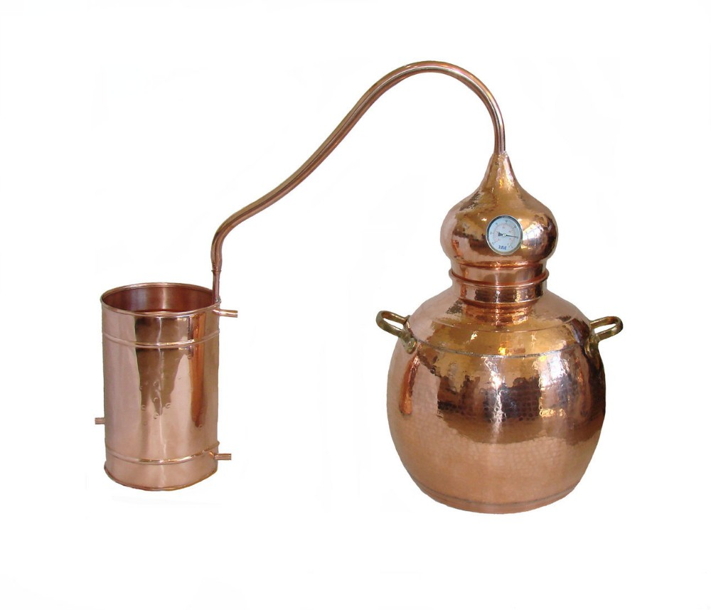 M932 High Quality Home Alcohol Distiller Essential Oil