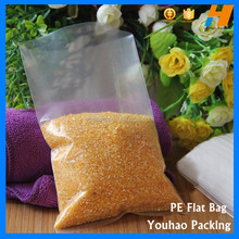 Alibaba China Best selling LDPE Printing Clear Plastic bag for food packing