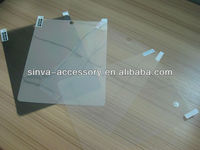 New arrival For iPad mini Screen Protector Anti Glare / Clear