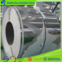 stainless steel coil hot rolled 2b high tensile strength cold rolled steel strip