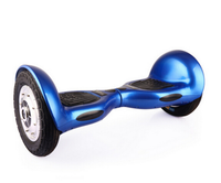 Balance Board Electric Scooter 2 Wheel Hoverboard With Led Lights