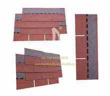 Hotsale San-gobuild High quality flexible roofing material lowes asphalt roof shingles prices