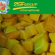 organic health chinese frozen fresh pumpkins for sale have a good sale in carton