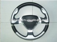 PU car Steering wheel (JBR-HD-5196B)