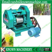 4T Competitive Price Sugar Cane Juice Machine/sugar cane juice extractor machines/sugar cane juice machine for sale