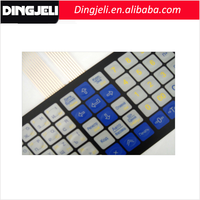 Good Pricing and Quality Glow in the Dark Keyboard Cover
