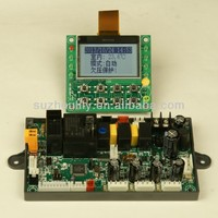 DC-Powered Base Station A/C Controller ZL-U09F8G