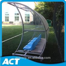 cheap football substitute bench price