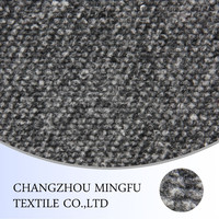 Wholesale Venetian Worsted 50% Wool 50% Polyester Suit fabric, with a little bamboo fiber