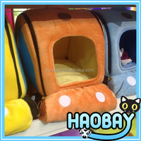 Cute dog house and pet bed for samll pets