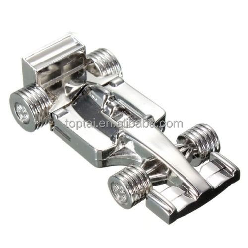 USB Flash Drive 32GB Racing Car Shape Cool Style Memory Stick Pendrive