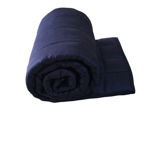 factory price wholesale custom weighted blanket sensory 25lbs