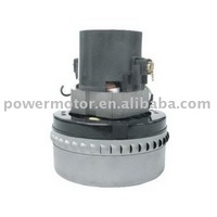 PU9828GS-04S Vacuum Cleaner Motor, dry/wet
