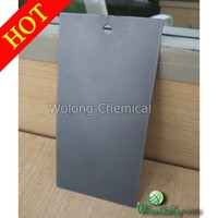 Elevator powder coating paint