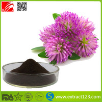 Plant Supply Red Clover Extract,Antibiotic