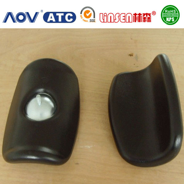 professional customized PU auto grab handle