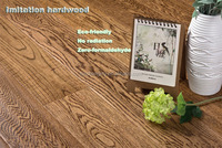 best price and hot sales laminate wood flooring