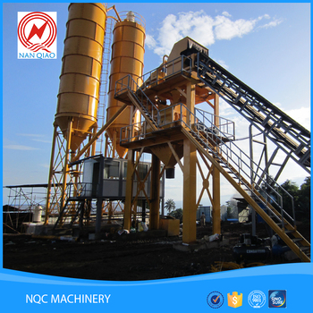 Profession Good price factory custom mini concrete mixer machine