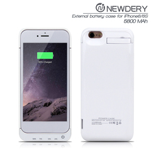 online shopping india power case for iphone 6S charger power bank for iphone6 mobile case