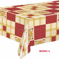 plastic tablecloth rolls/wrapping plastic roll