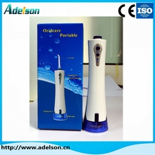 New design home use noiseless dental water flosser