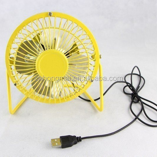 New products 2016 innovative product portable mini fan usb for New home products 2016