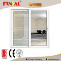Superior quality aluminum door with AS2047 certificated