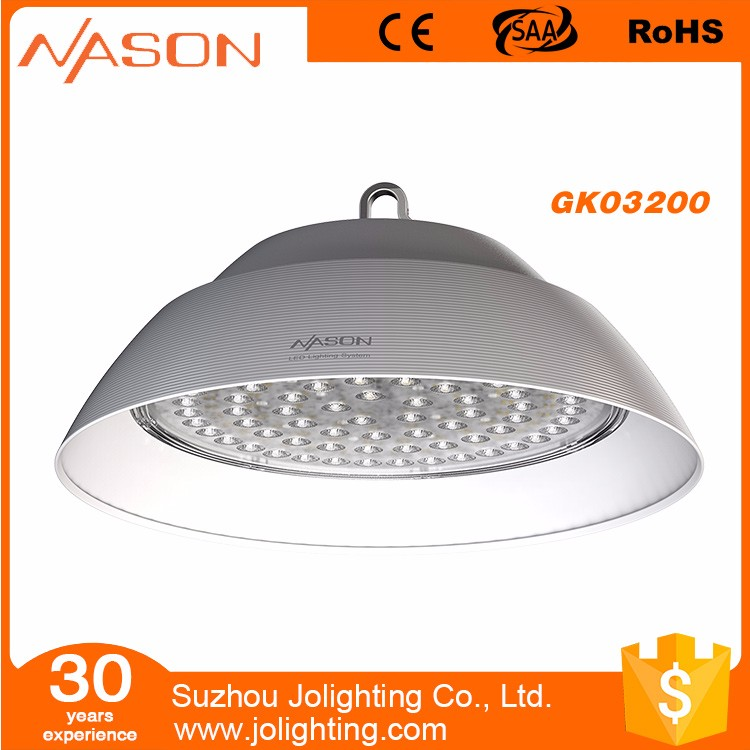 5 Year Warranty 120W Led High Bay Light
