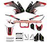 3M GRAPHICS STICKERS For HONDA CRF50 CRF50F 2004-2012
