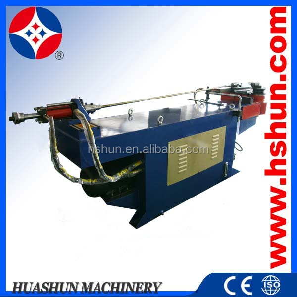 SB 63NC Manual Hydraulic Pipe Bending Machine
