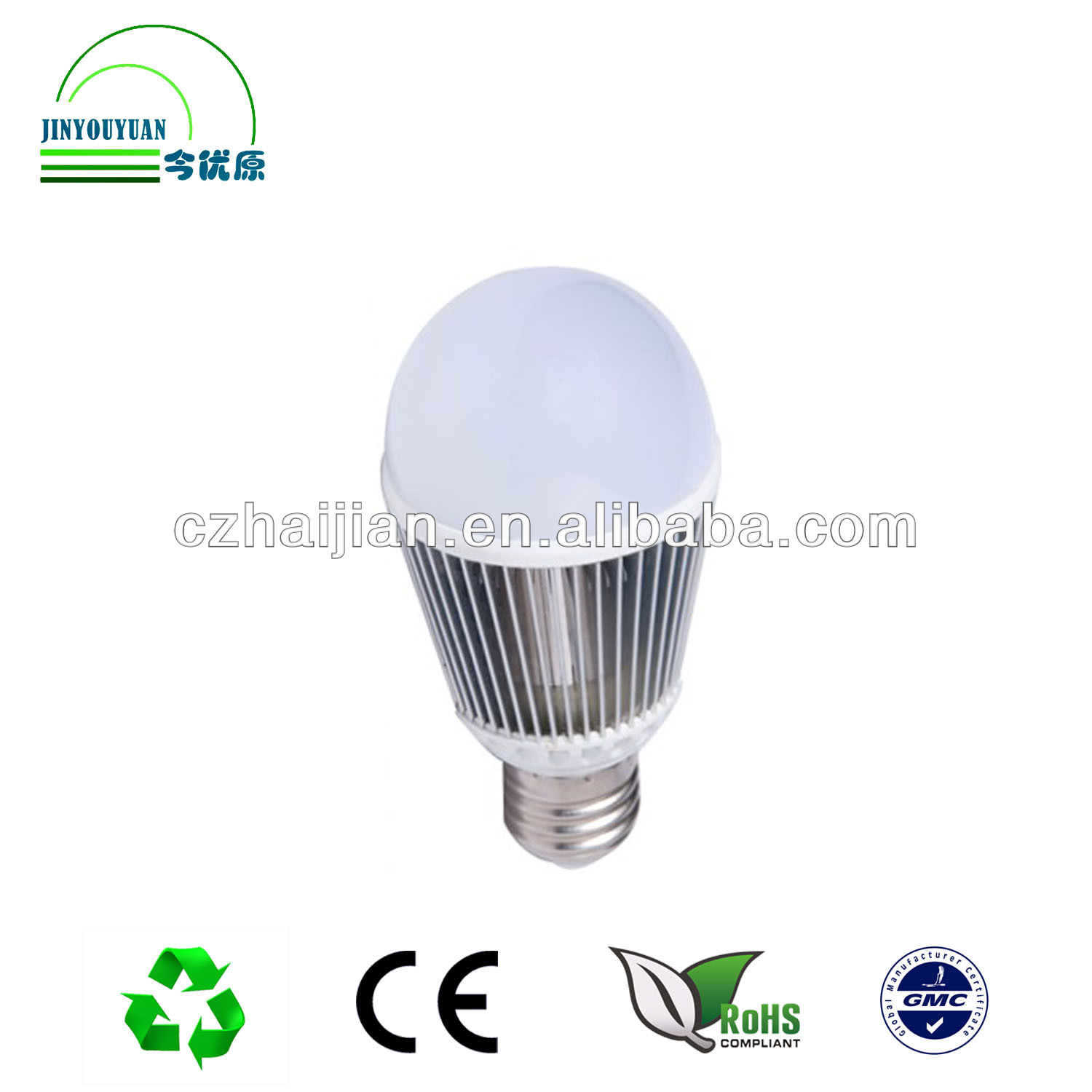dimmable a15 led bulb