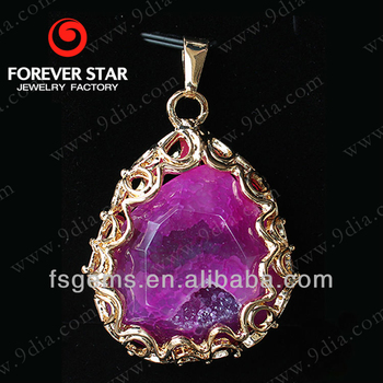 W1P000566A Elegant Fashion 925 Silver Material Natural agate jewelry