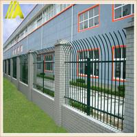 DK-012 fencing trellis& gates type garden fence panels,iron fence lowes