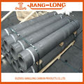 China graphite electrode manufacturer rp hp uhp graphite electrode