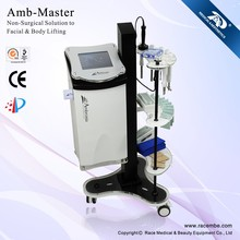 Amb-Master Multi-fuctional beauty machine collegan regain stem cells activation and skin whiten machine(CE,ISO,D&B)