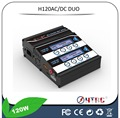 New Arrival Lipo Balance Charger 10A Dual Lipo Charger Better than Traxxas Dual Charger