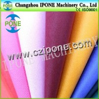 Non Woven Fabric Nonwoven Fabric Polyester Felt Needle Punch Fabric