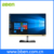 23.8inch all in one pc with LED screen resolution 1920X1080 IPS desktop pc