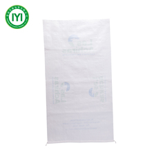 MY Best Products For Import Recycled Plastic 55-120GSM PP Woven Bag For Raw Material