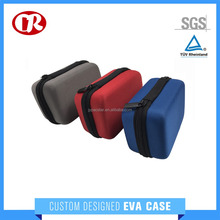Shockproof Portable Protective Storage small EVA tool case
