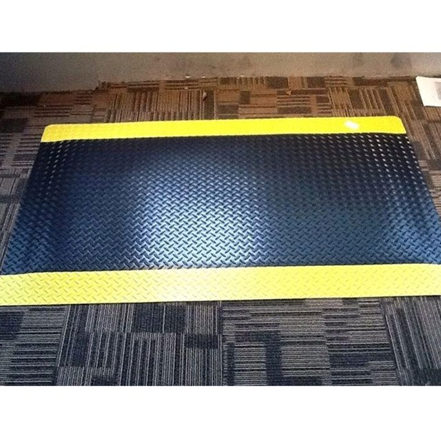 Sophisticated Technology Cleanroom ESD Anti-fatigue Floor Mat