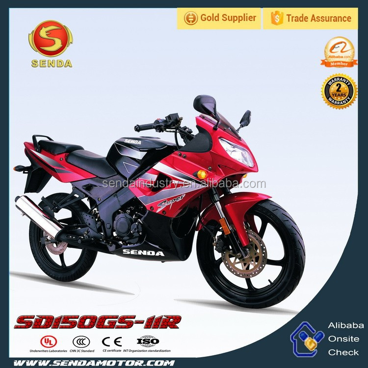 2013 New 150CC/200CC racing motorcycle SD150GS-11R