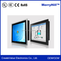 China Cheap All In One Touch Screen PC 19 inch OEM Tablet Android PC Computer