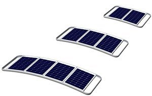 Solar Panels for golf carts