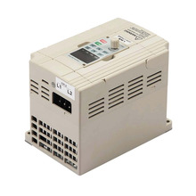 Reliable China VFD manufecturer small MOQ 1kva one phase 50 60Hz VFD inverter