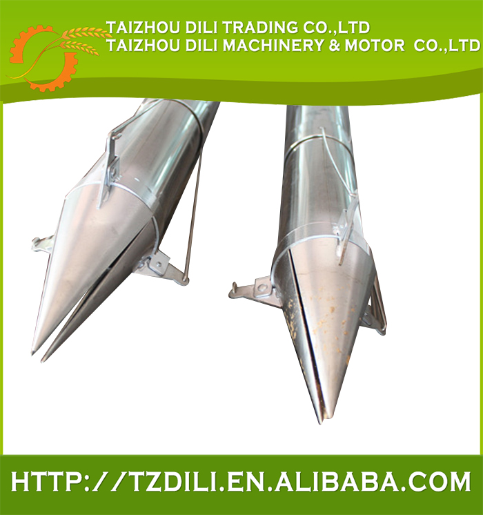 Vegeable Seedling Transplanter,Agriculture Easy Operate Planting Seeder