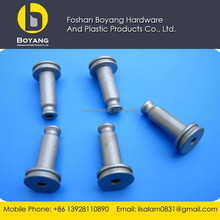 aluminum spare parts for fitness equipment